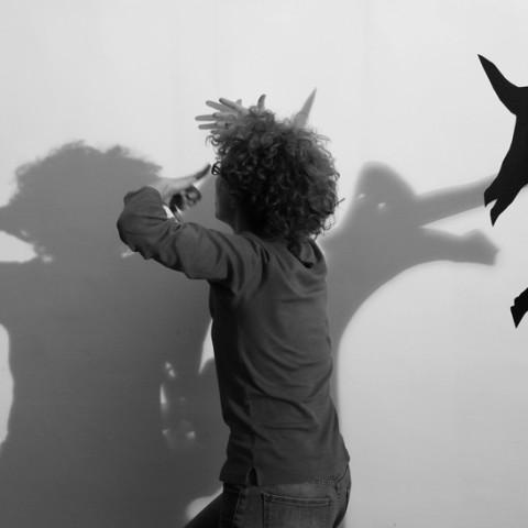 L'ora del lupo - Labo psy. Ph. Bebbo Cammarata