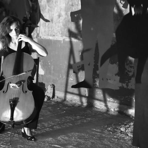 L'ora del lupo - Performance musicale | Ph. Renato Pantaleo