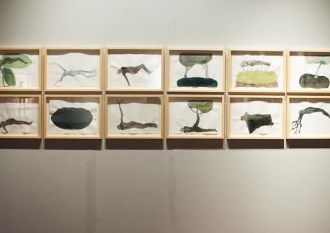 Une Île À Soi - GAM Galleria d'Arte Moderna Palermo - Foto Francesca Renda